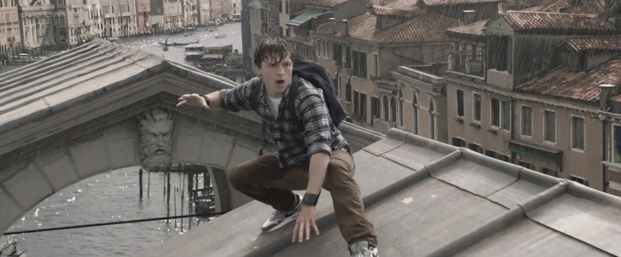 'Spider-Man: Lejos de casa' estrena su primer trailer