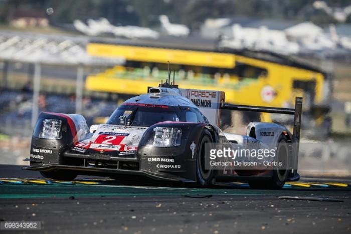 Porsche to end WEC LMP1 involvement to enter Formula E
