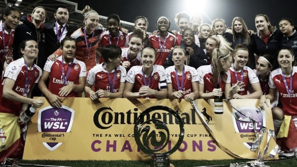 FA WSL Cup to move to knockout format