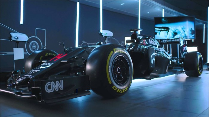 2016 Mid-season Review: McLaren-Honda
