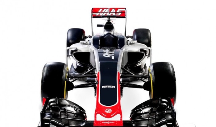 2016 mid-season review: Haas F1 Team