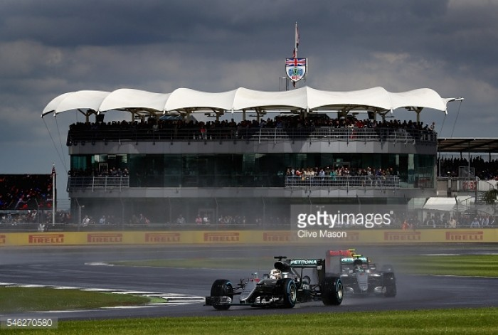 2019 could be the previous year of the British GP at Silverstone