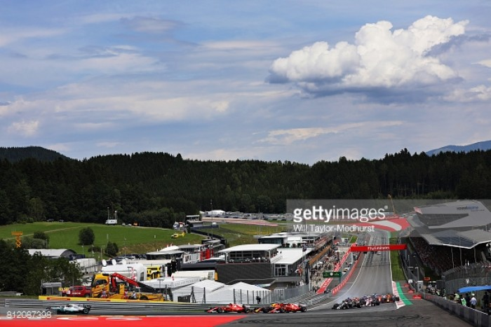 2017 Austrian GP Analysis: A new contender enters the fray