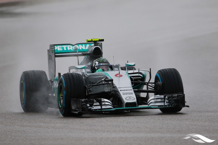 United States GP preview: Rosberg's score to settle