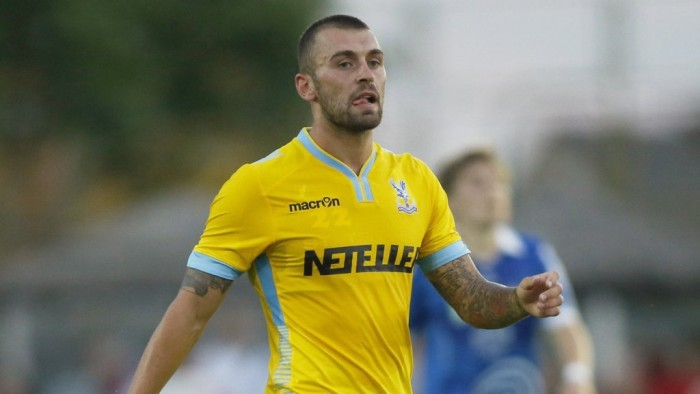 Jack Hunt seals permanent move away from Palace