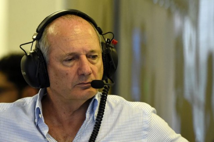 Ron Dennis and McLaren, a lengthy tale