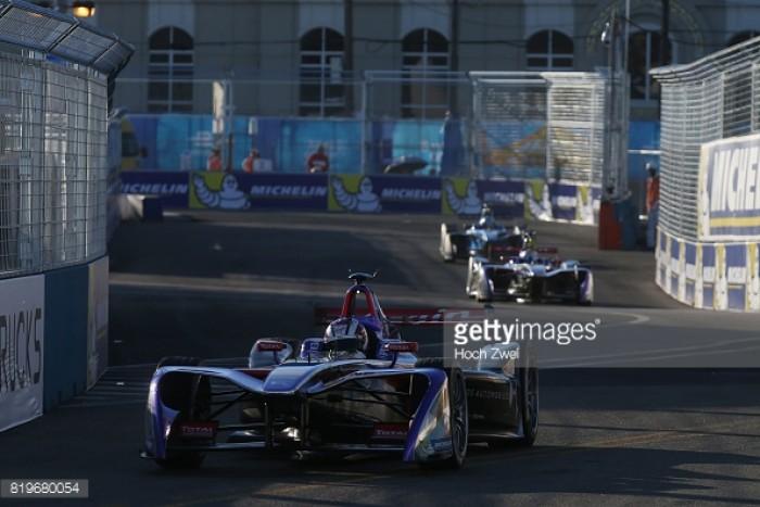 Mercedes-Benz announces plans to enter Season 6 of Formula E