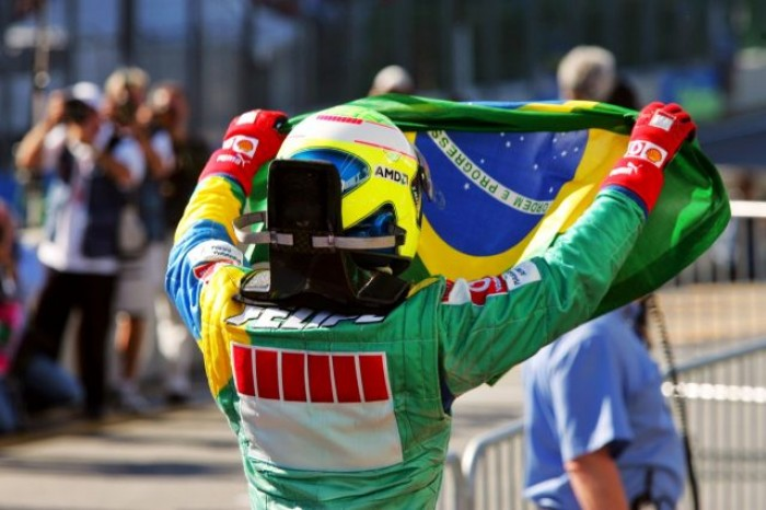 Após 14 temporadas, Felipe Massa anuncia saída da Fórmula 1