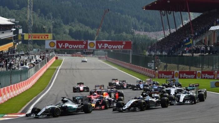 F1, si ritorna in pista a Spa-Francorchamps: presentazione e Orari TV
