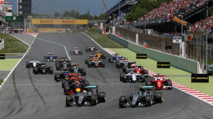 F1, in futuro possibili due gare per weekend