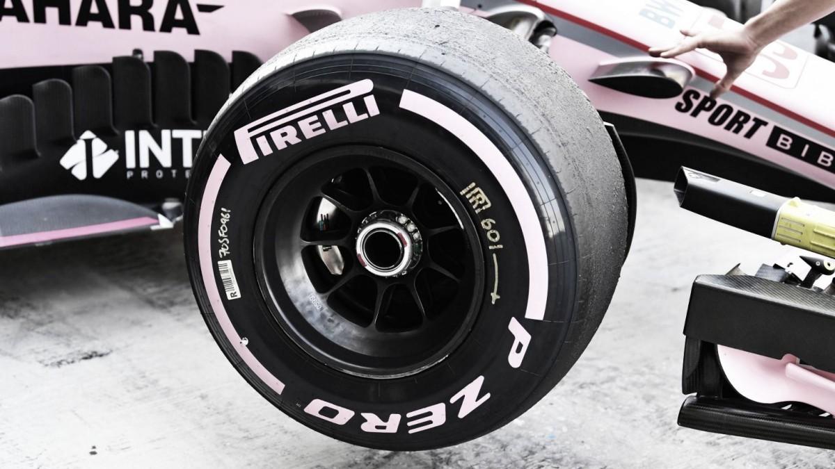 """Isola: """"Los neumáticos inteligentes son el futuro"""""""