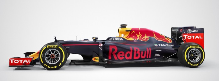 2016 mid-season review: Red Bull Racing