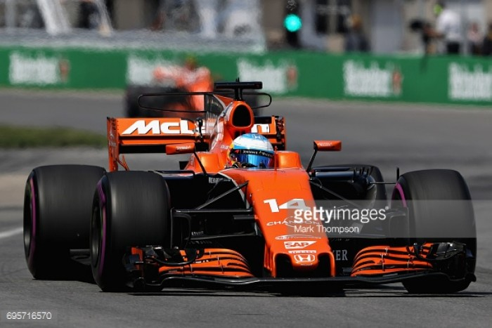 McLaren-Honda duo to take engine penalties in Baku