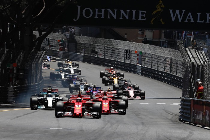 2017 Monaco Grand Prix Analysis: A potentially title deciding weekend in the Principality