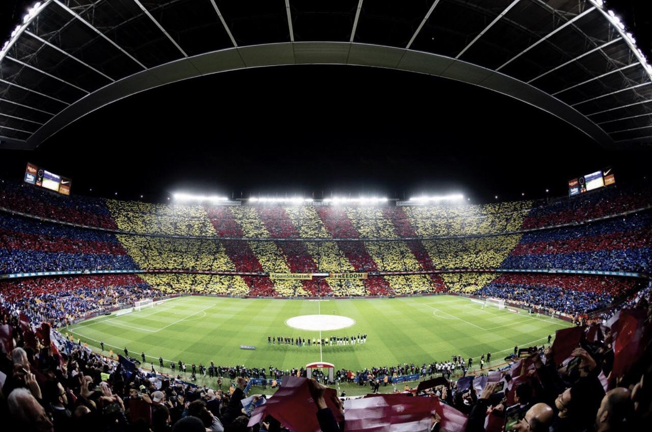 Barcelona lidera lista de clubes mais ricos do mundo