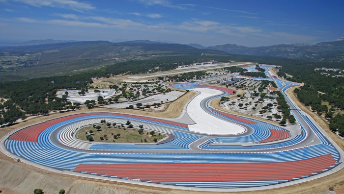 French Grand Prix to return to Formula One in 2018