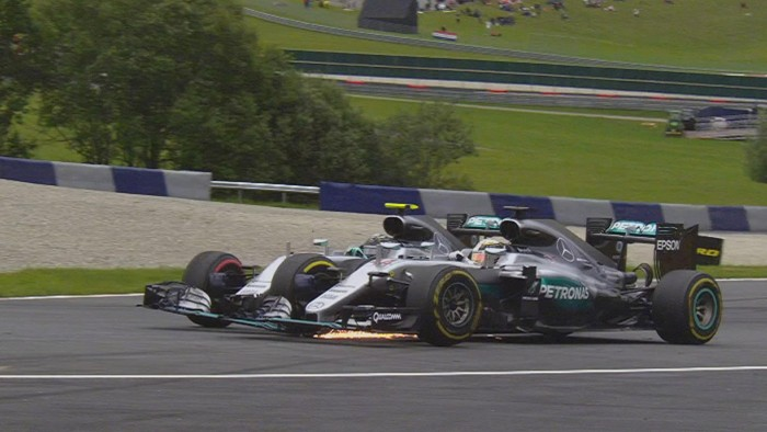2016 Formula One season review part 2: Hamilton's fightback