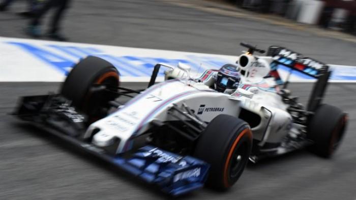 F1 - Barcellona: Bottas vola, la Mercedes si conferma, Vettel c'è