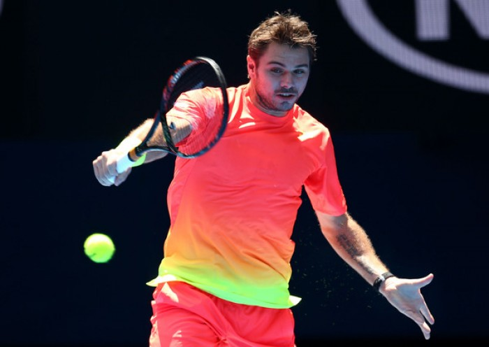 ATP 500 Dubai: si ritira anche Kyrgios, Wawrinka in finale
