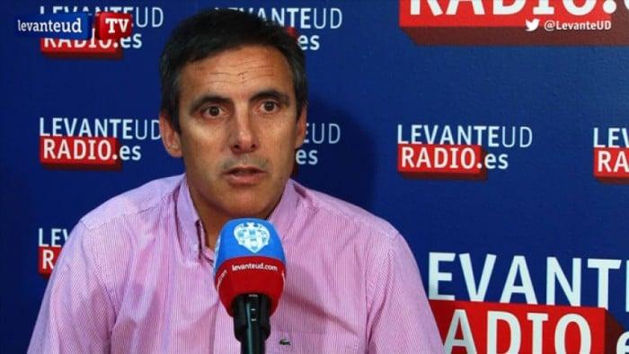 Manolo Salvador: ''El equipo se ha reforzado bien, ha mejorado en calidad''