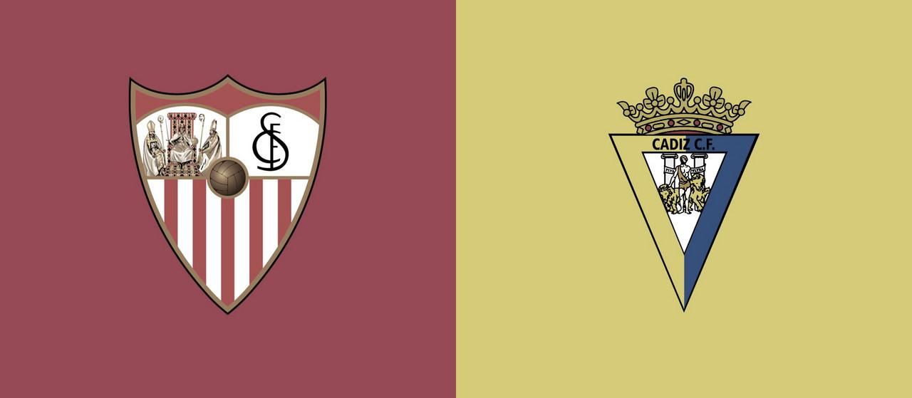 Sevilla FC-Cádiz CF<div>Foto: Cádiz CF</div>