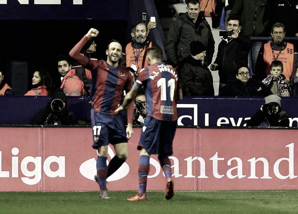 Atlético de Madrid, equipo que sentenció a Pazzini