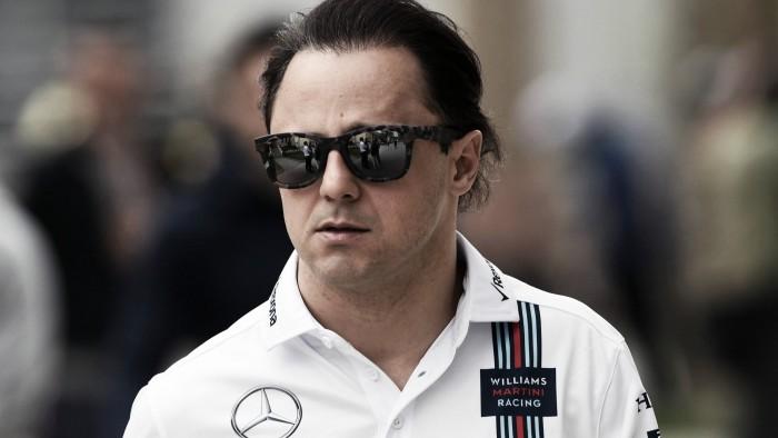 """Felipe Massa: """"En Baréin hay buenas curvas, pero también algunas complicadas"""""""