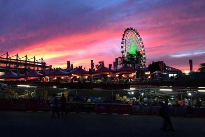 F1, si va a Suzuka: anteprima e orari tv