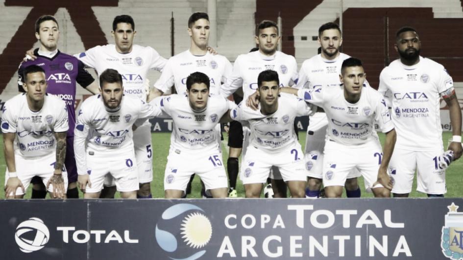 Mirá como le fue al Tomba en los debuts de la Copa Argentina