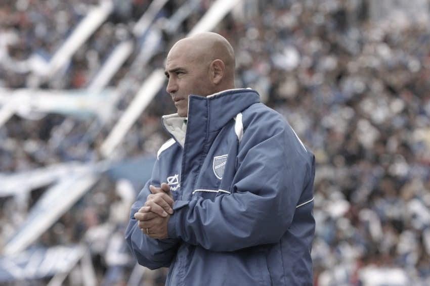 Juan Manuel Llop: un entrenador con buen pasado en el Tomba