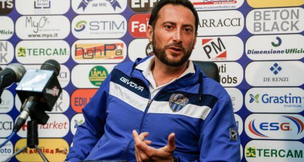 Serie B: esonero Iuliano, la catena si allunga