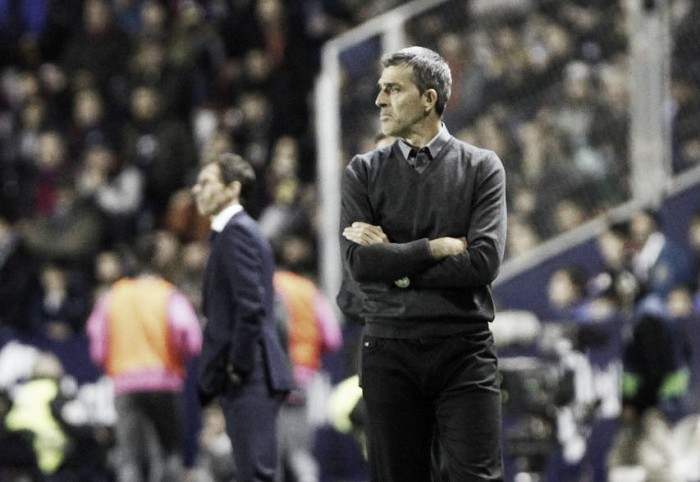 Sevilla FC - Levante UD: puntuaciones del Levante jornada 16