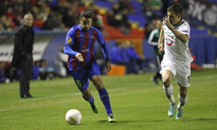 Seis semanas de baja para Pedro López