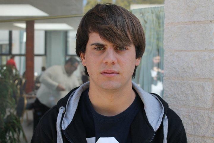 Albert Domínguez
