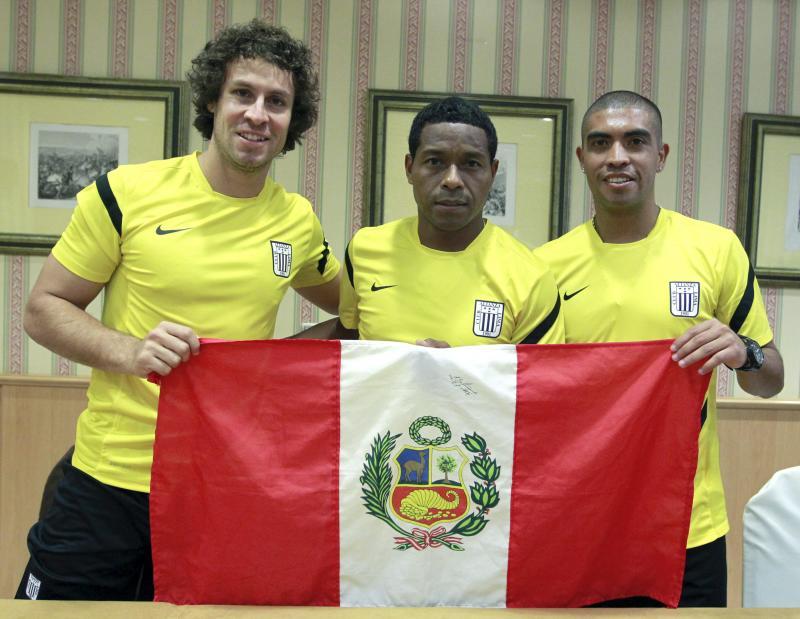 Conoce a Alianza de Lima, rival del Atlético de Madrid