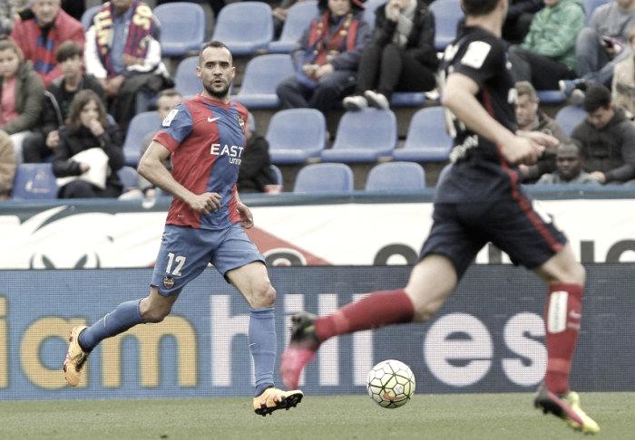 Juanfran, un lateral que unió Valencia