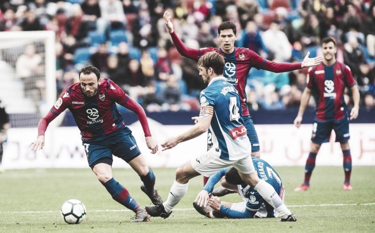 El Levante UD ya conoce el horario de la cuarta jornada