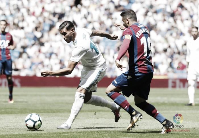 Anuario VAVEL Levante UD 2017: Pedro López, un año más