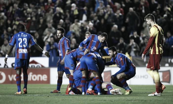 Previa FC Barcelona-Levante UD: ¿y por qué no?