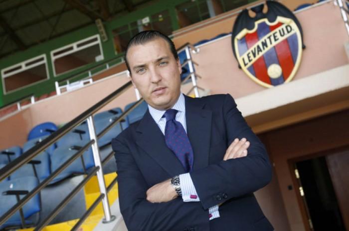"""Quico Catalán: """"Estamos esperando a nuestro nuevo director deportivo"""""""