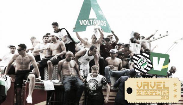 Figueirense 2013: acesso saboroso