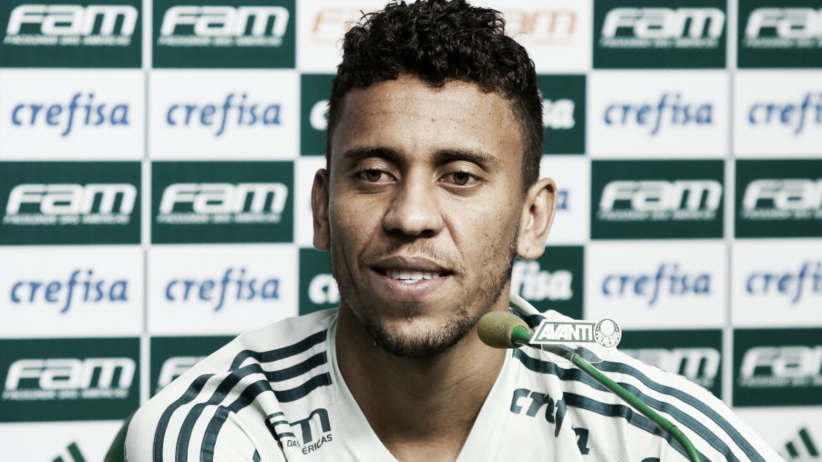 "Marcos Rocha esquece Derby e foca na Copa do Brasil: ""Temos que pensar somente no América"""