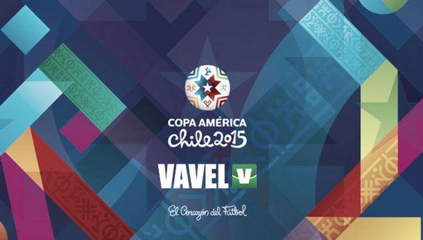 VAVEL Brasil estará presente na Copa América do Chile 2015!