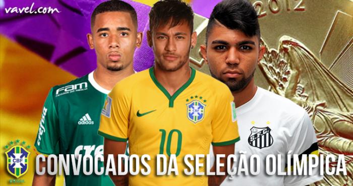 Seleção Olímpica: veja as chances de quem pode ser convocado para os Jogos Rio 2016