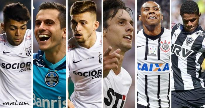 Copa América: saiba os jogos que os convocados irão perder no Campeonato Brasileiro