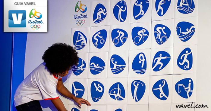 Calendário VAVEL dos Jogos Olímpicos Rio 2016