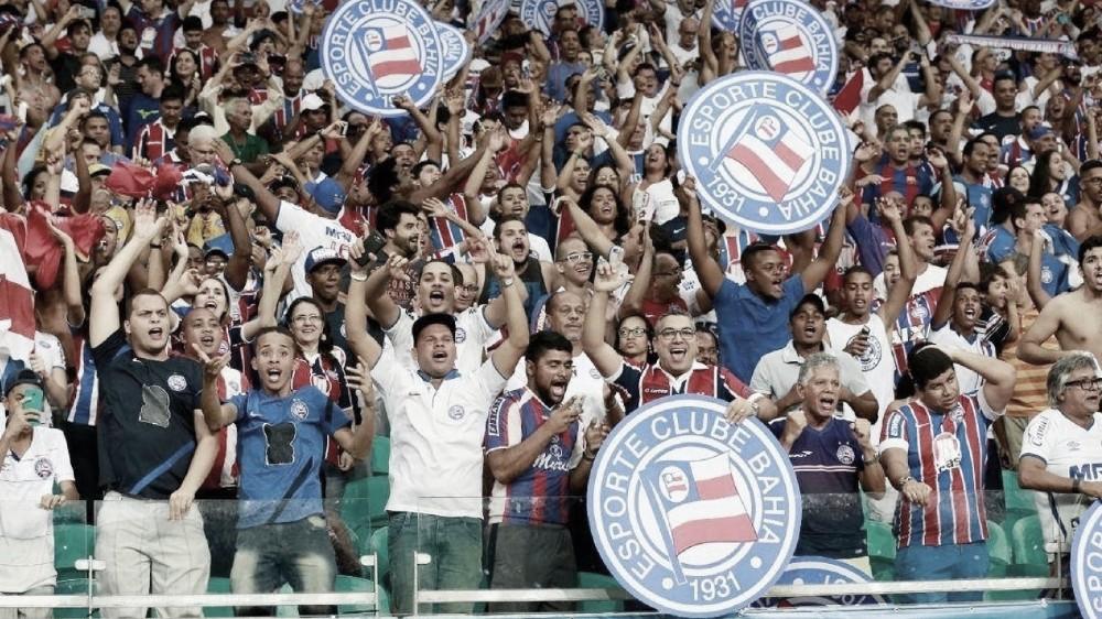 Bahia é o clube brasileiro que mais interage com seus torcedores durante a quarentena