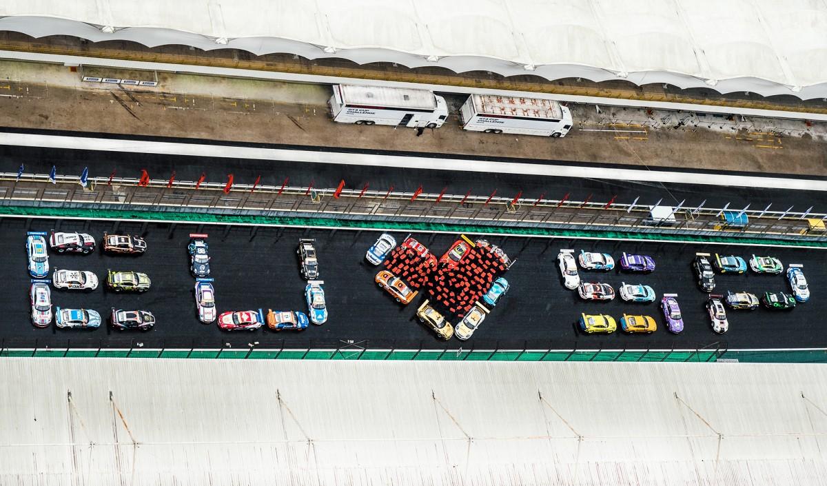 Porsche Império Carrera Cup volta a Interlagos para segunda etapa da temporada