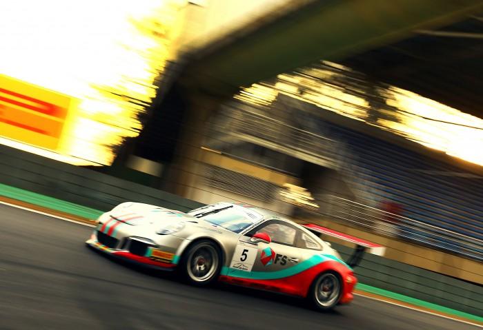Organização da Porsche GT3 Cup Challenge, confirma 65 pilotos para os 500 km em Interlagos