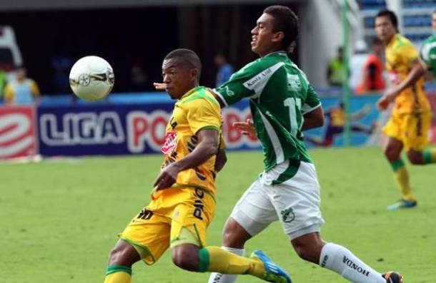 Atlético Huila le ganó al Cali su primer partido en la Liga Postobón